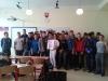 Bez nenávisti na Strednej odbornej škole technická v Námestove, workshopy  8.4.2015