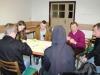 Pracovné stretnutie ku Koncepcií rozvoja práce s mládežou v Zubrohlave, 5.1.2018