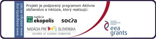 Program aktívne občianstvo a inklúzia