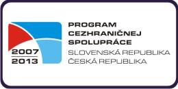 Operačný program cezhraničnej spolupráce SR-ČR 2007-2013