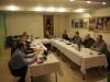 Vidiecka mládež v Oravskom Veselom, poslanci diskutuje o mladých, 21.2.2017