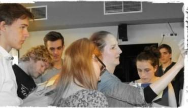konferencia mládeže