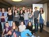 Aktivitácia mladých ľudí 20.-22.11.2015 Terchová