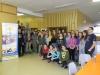 Diskusné stretnutie s mladými, 20.12.2017, L.Hrádok