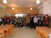 Mládež v L. Hrádku- diskusné stretnutie, 18.12.2017