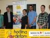 Pracovné stretnutie mestských mládežnických parlametov, 26.3.2015, Žilina