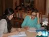 Školenie školiteľov v téme bez nenávistného vyjadrovania sa- 1 fáza, 3.-5.10.2014 ,Terchová