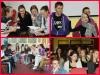 Školenie žiackych školských rád 16.-18.11.2014 Jasná
