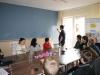 Stretnutie mestských mládežníckych parlametov v Žiline, 28.5.2015