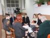 Vidiecka mládež v Zubrohlave, mladí a poslanci, 25.2.2017
