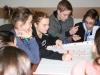 Vidiecka mládež zo Zubrohlavy, mládež diskutuje o svojom živote v obci, 10.a 17. 2.2017