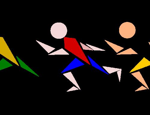 Olympiáda žiackych školských rád stredných škôl