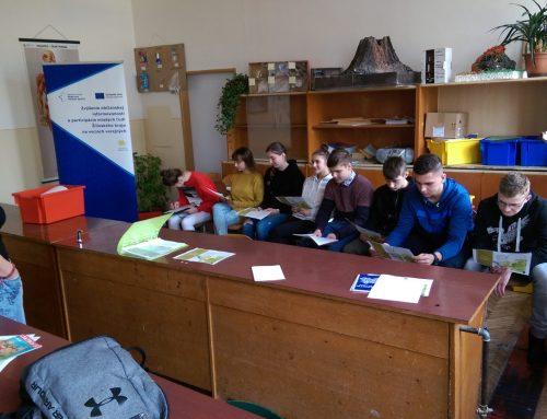 V obci Ľubeľa začali stretnutia s obyvateľmi