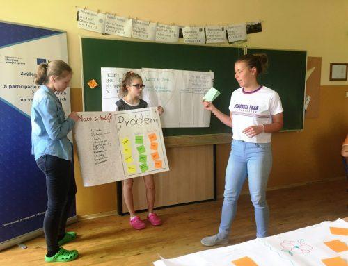 Prvé analytické mládežnícke stretnutia v Kamennej Porube