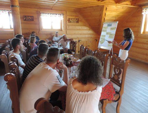 Konštruktívny dialóg je cesta k úspechu v Oravskej Jasenici