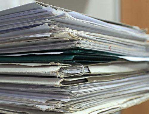 Menej byrokracie- sen sa plní