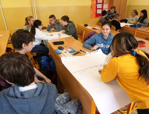 Úcta a nenávisť očami žiakov z Turzovky