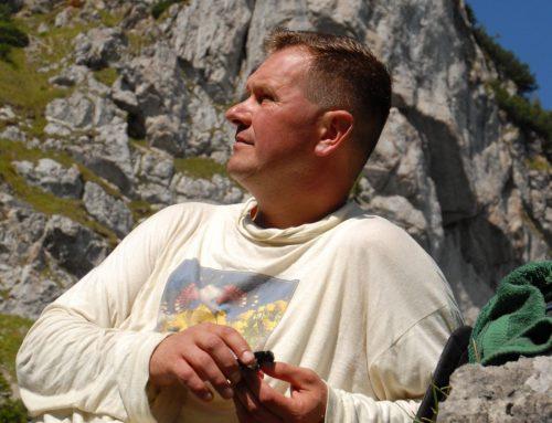 Príroda je Božie dielo – rozhovor sprírodovedcom Miroslavom SANIGOM