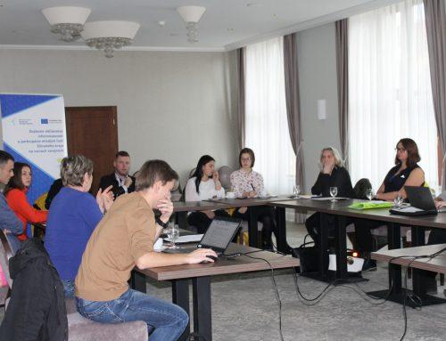 Rokovanie o kvalite práce s mládežou v obciach