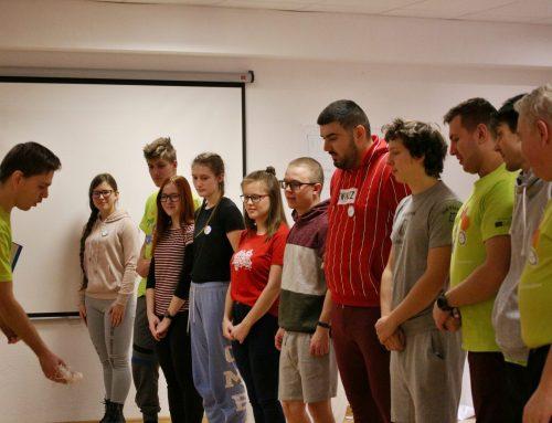 Kompetenčný profil pracovníka s mládežou- dôležitý faktor pri motivácií