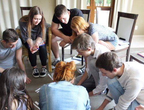 Lektor vzdelávacích aktivít pre participáciu mládeže- ponuka akreditovaného školenia