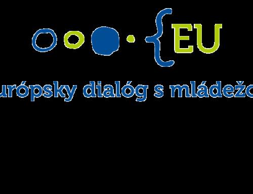 Staň sa facilitátorom konzultačných stretnutí EDM 2020 aj cez RMŽK