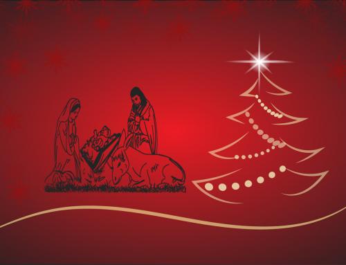 Vianoce lásky a pokoja, nech každú Vašu bolesť zahoja