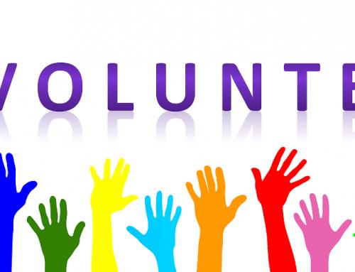 Dobrovoľníctvo- motivačné videa od dobrovoľníkov