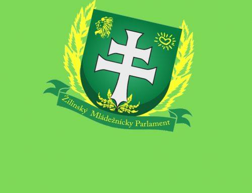 Pridaj sa k obnove Žilinského mládežníckeho parlamentu