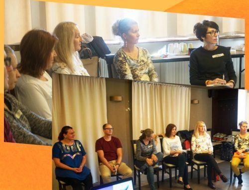 Workshopové stretnutie pre koordinátorov a koordinátorky ŽŠR-pozvánka